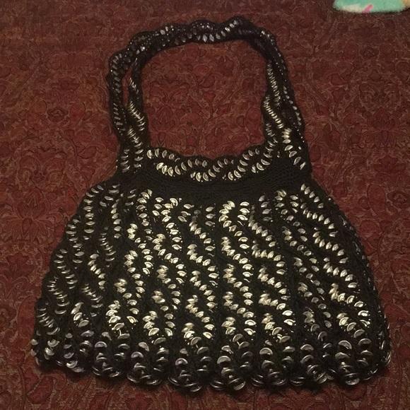 Handbags - Super cute new handmade purse!